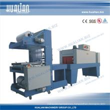 Hualian 2016 Sleeving Machine (BSF-6030XIII+BS-6040L)