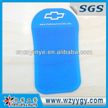 Soft Pvc Non-slip Mat For Mobile Phone