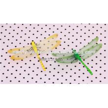 Dragonfly contas magnéticas