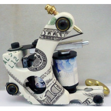 Professional and Superior Quality Grade Tattoo Machine Tattoo Gun