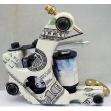 Professional and Superior Quality Grade Tattoo Machine Tattoo Gun