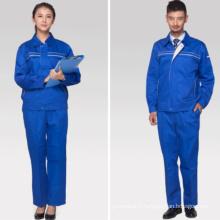 Le travail de main standard européen de 2015 s'habille avec un costume de travail en plein air complet ensemble complet de 2 pièces