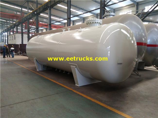 Domestic Bulk LPG Vessels
