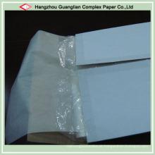 Papel de pergaminho do cozimento de 400 * 600mm da fábrica