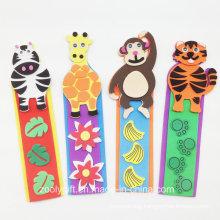 Environmental Non Toxic EVA Foam Hand Craft for Kindergarten Education