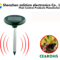 Zolition solar outdoor ultrasonic multifunctional rat mouse repellent ZN-2016