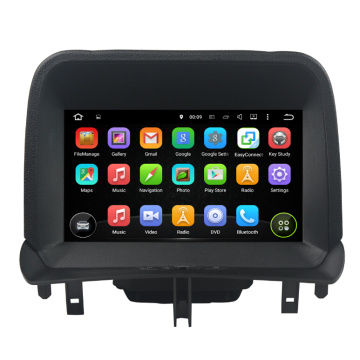 8 inch auto GPS Ford Tourneo Courier