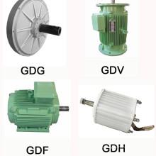 Cheap manufactura de generador de imán permanente en China