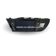 Kaier usine -Qual core + 8inch + voiture dvd pour corolla 2014 + beaucoup en stock