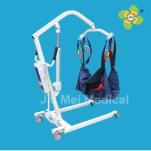 Elektrischer Patientenlifter für den Patiententransfer