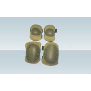 Полевое военное защитное снаряжение грязевого цвета