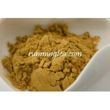 Emballage en vrac Extrait naturel de thé vert en poudre