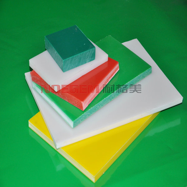 chemical resistant  polythylene hdpe plastic sheet