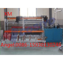 Full Automatic Chain Link Fence Making Machine Factory