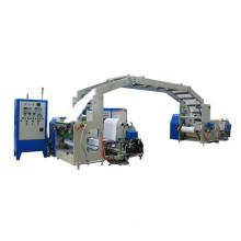 Hot Melt Coating Machine for Thermal Label/Adhesive Film
