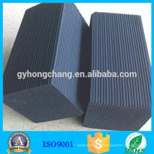 Traitement de l'eau et de l'air Honeycomb Carbon Filter