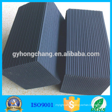 Water and air treatment Honeycomb Carbon Filter