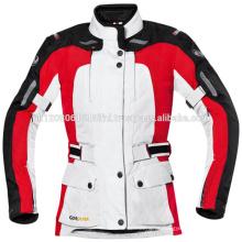 codura motorbike racing jacket / Motorbike Long Cordura Jacket