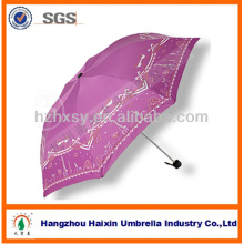 Animals' design parasols umbrella for girls and kids