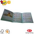 Таможня напечатала листовки и листовки для продвижения продукции