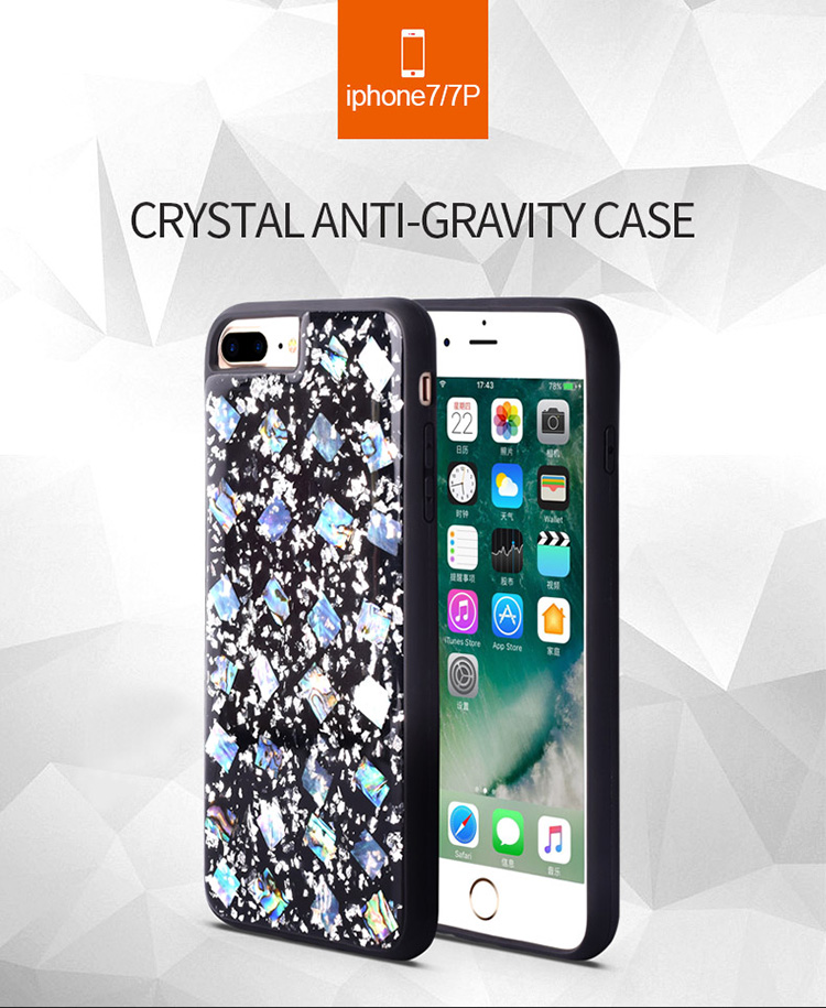 Anti-gravity Case For Iphone7