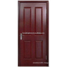 Solid Core 4 Panel Classical Stained Molded Door