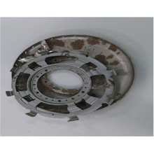 Automotive gearbox samples mould