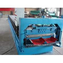 Cheap Price High Quality Factory Direct Bemo Standing Roof Panel Roll Forming Machine