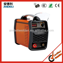 2014 Free Shipping hot selling on taobao high quality IGBT DC Inverter welding machine ARC 200a 230V(ZX7-200)