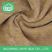 Design de moda wale veludo para estofados, toalha de tecido, tecido de cama