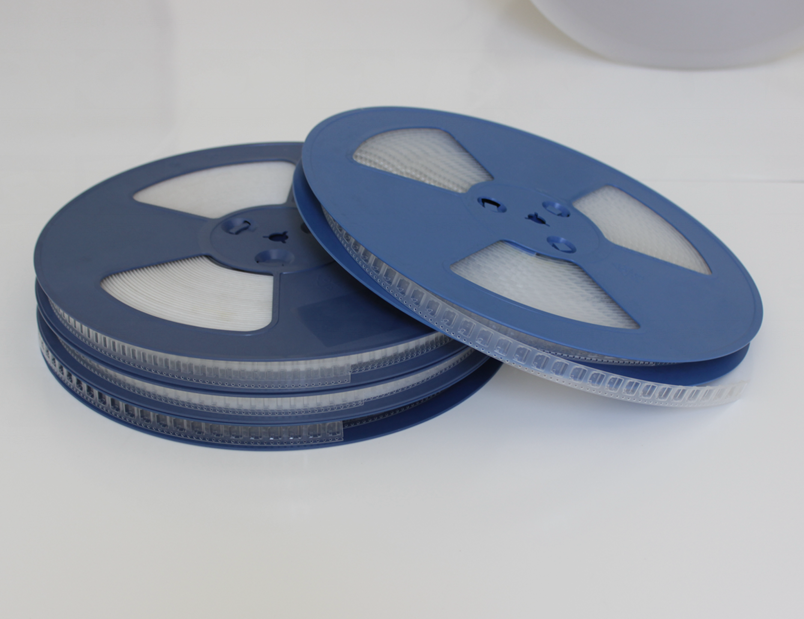 Mono Layer Insulatian Transparent Polycarbonate Sheet PC-6 CARRIER TAPE