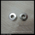 Nickel Plating N52 Sintered Neodymium Ring Magnet