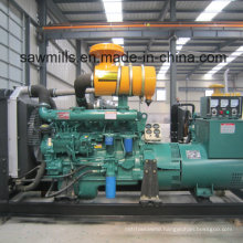 Diesel Generator Set Silent Electric Power Generator