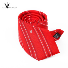 Geschäfts-Marken-Krawatte nach Maß