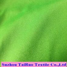 Tela que hace punto de la deformación de nylon conveniente para la ropa de deportes y los juguetes