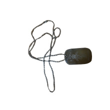 Army Stainless Dogtag