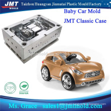 Baby Car /Four Wheel Baby Car/Plastic injection molding toy car/Taizhou mold manufacturer