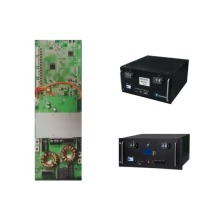 Lithium Battery Management System
