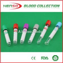Vacío Colección de Sangre Fábrica de Tubos
