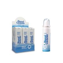 2014 Últimas Aluminumot Nasal limpieza agua salina para adultos