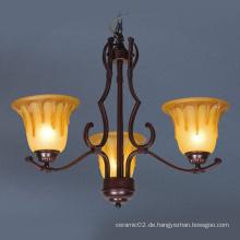 Kronleuchter mit 3 Lampen (Style 06)