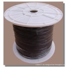 Rg 59 Cable coaxial en cobre