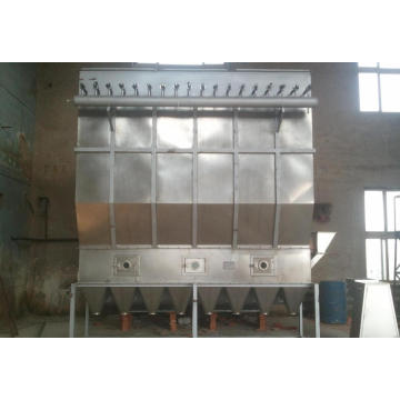 Xf Series Horizontal Boiling Dryer for Plastic Resin