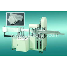 Machine de fabrication et emballage de vadrouille / essuie-glace à grande vitesse (BF-38-A)