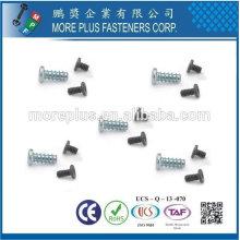 Taiwán de acero inoxidable de tamaño pequeño teléfonos móviles para electrónica Micro tornillos