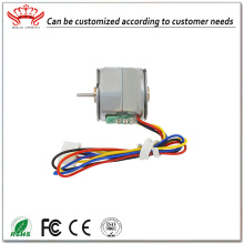 High Torque gear dc electric micro stepper Motors