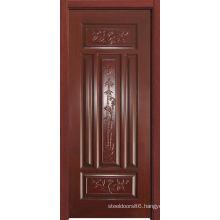 Wood Door (HDF-003)