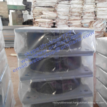High Damping Rubber Bearings with High Quality to USA