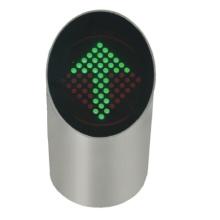 Hochleistungs-Rolltreppe Fahrbetrieb Betriebsanzeige (SFT-ZSQ-E2)