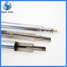Fabricação de varas de amortecedor do carro eixo hidráulico